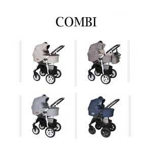 COMBI Колички