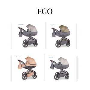 EGO Колички