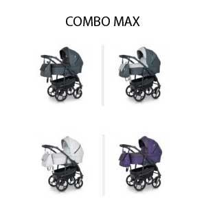 COMBO MAX Колички